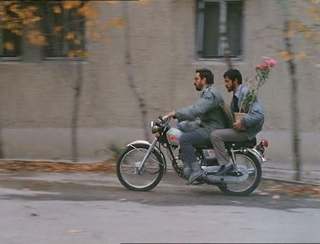 6 Close-Up (Kiarostami, 1990) Iran
