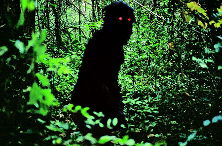 8 Oct. 22 - Uncle Boonmee Who Can Recall His Past Lives (Weerasethakul, 2011) Thailand